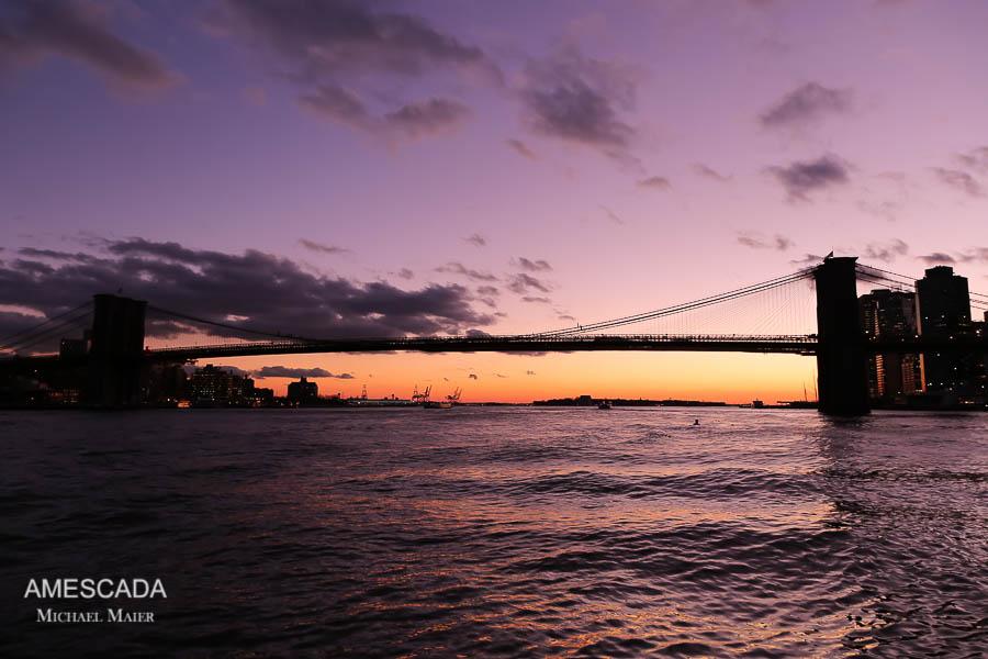 FOTOREISE nach NEW YORK - Silvester- & Fotoreise nach New York i