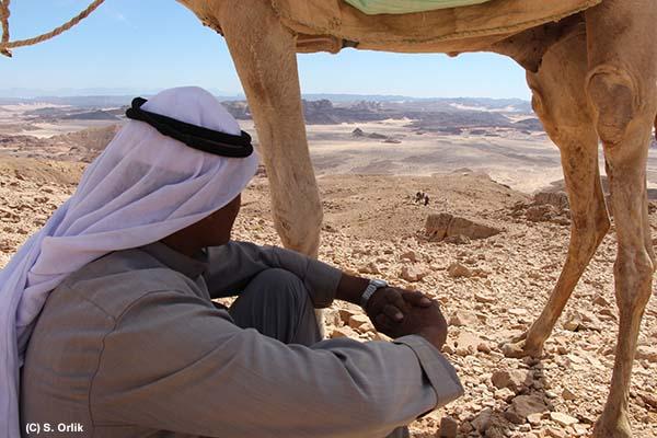 FOTOREISE - Abenteuer Wüste mit AMESCADA-Fotoschule Mannheim un