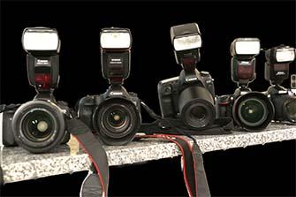 Kamerapflege Vorsorge Sensorreinigung