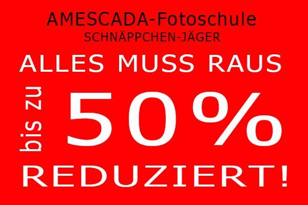 Schnäppchenjäger Fotografie