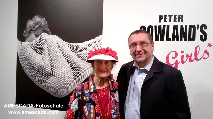 Michael Maier AMESCADA-Fotoakademie Mannheim zusammen mitPeter